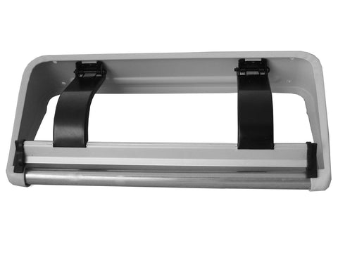 Counter Roll Dispenser- Under Counter Roll Holder