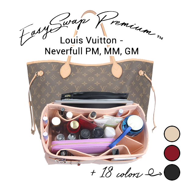Bag Organizer - Neverfull PM,MM,GM