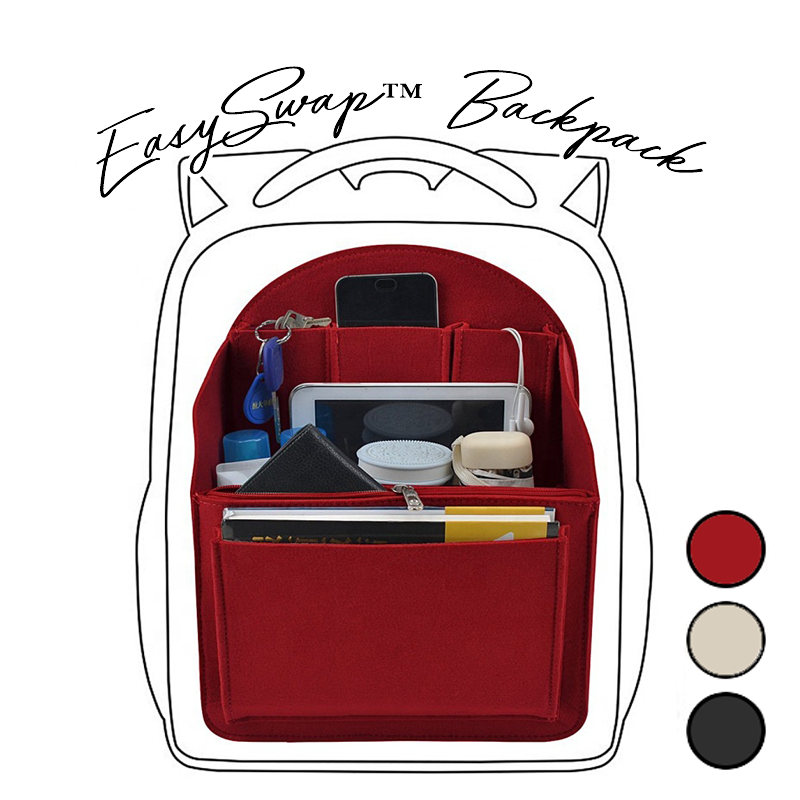 EasySwap Premium™ - Backpack Bag Organizer