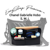 Bag Organizer for Chanel Gabrielle Hobo S, M, L