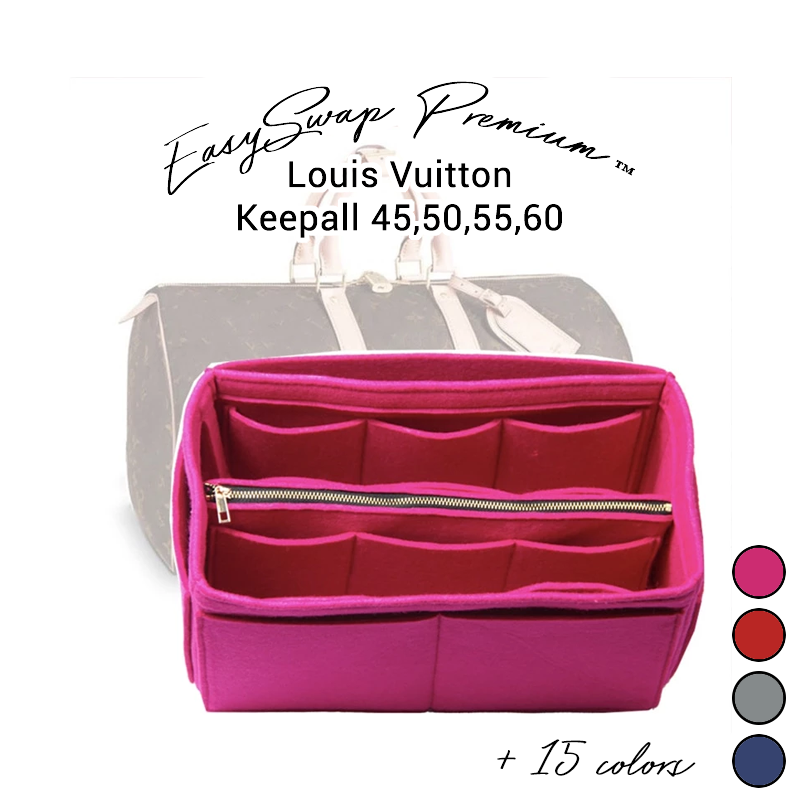 Bag Organizer For Louis Vuitton - Keepall 45,50,55,60