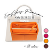 Bag Organizer for Hermès Kelly 25, 28, 32, 35