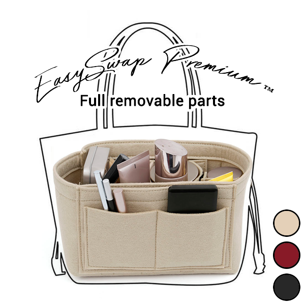 EasySwap Premium™ - Bag Organizer Full Removable Parts