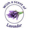 Cusheen Lavender Anti-Bacterial Toilet Spray 500ml - Cusheen, Toilet Spray - toilet rolls, Cusheen - Cusheen