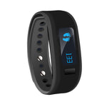 Up2 Fitness Tracker Bluetooth Smartband Sport Bracelet Smart Band Wristband Pedometer Waterproof Watch For iPhone iOS Android
