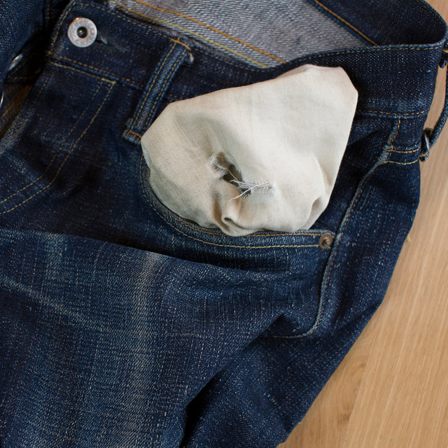 Pocket Repair