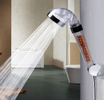 Filtration Shower Head