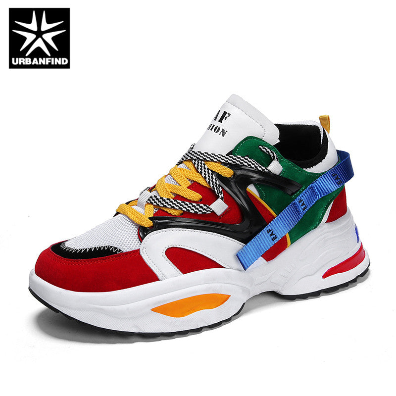 Kanye West  light breathable men casual shoes zapatillas hombre casual tenis masculino