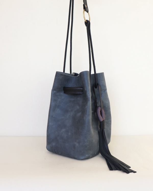 Philo Bag in Midnight