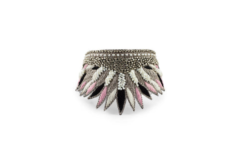 feathers, bracelet, jewellery, shop online .