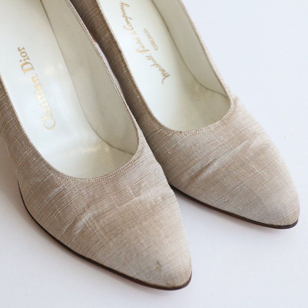 Christian Dior Shoes\