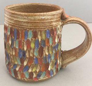 Indian corn mugs
