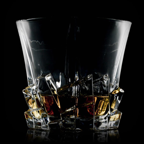 Image of the Tychon Whiskey Glass