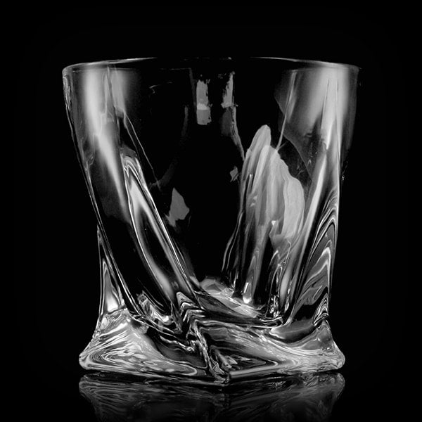 Image of the Waldo Whiskey Glass