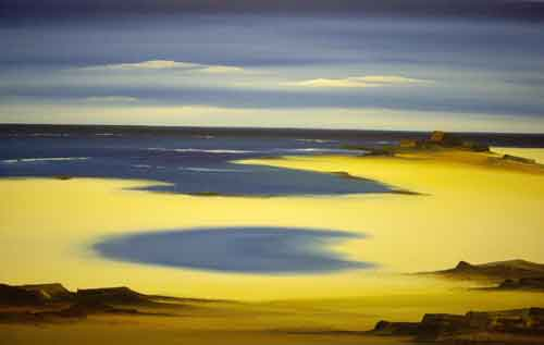 Beachscapes - Untitled (#BSCAPES_06)