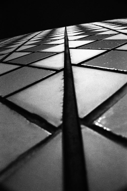 Abstract Architecture - Roof Abstract 1(#FOOT_R_1005)