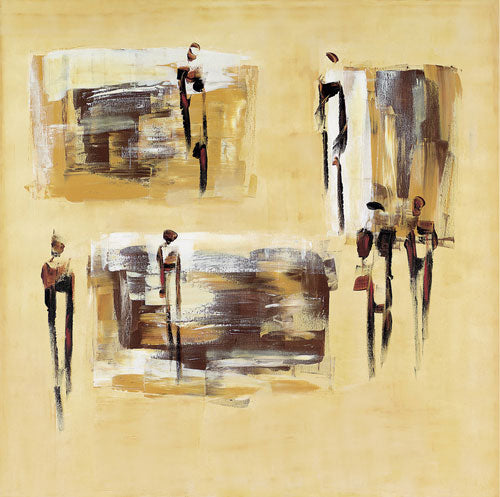Figurative artwork available to rent