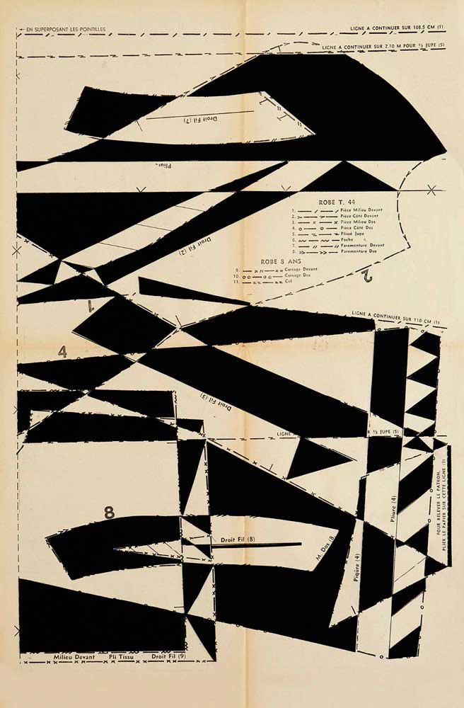 Lost Gardens - Untitled (#LOSTG_01)