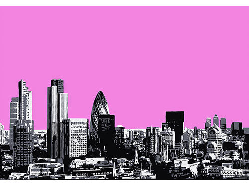 Electric London - Love is in the City (#EL_07)