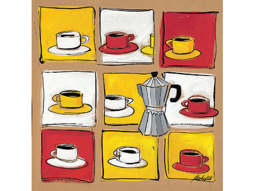 Cuppa Time - Expresso (#CUPPA_TIME_01)