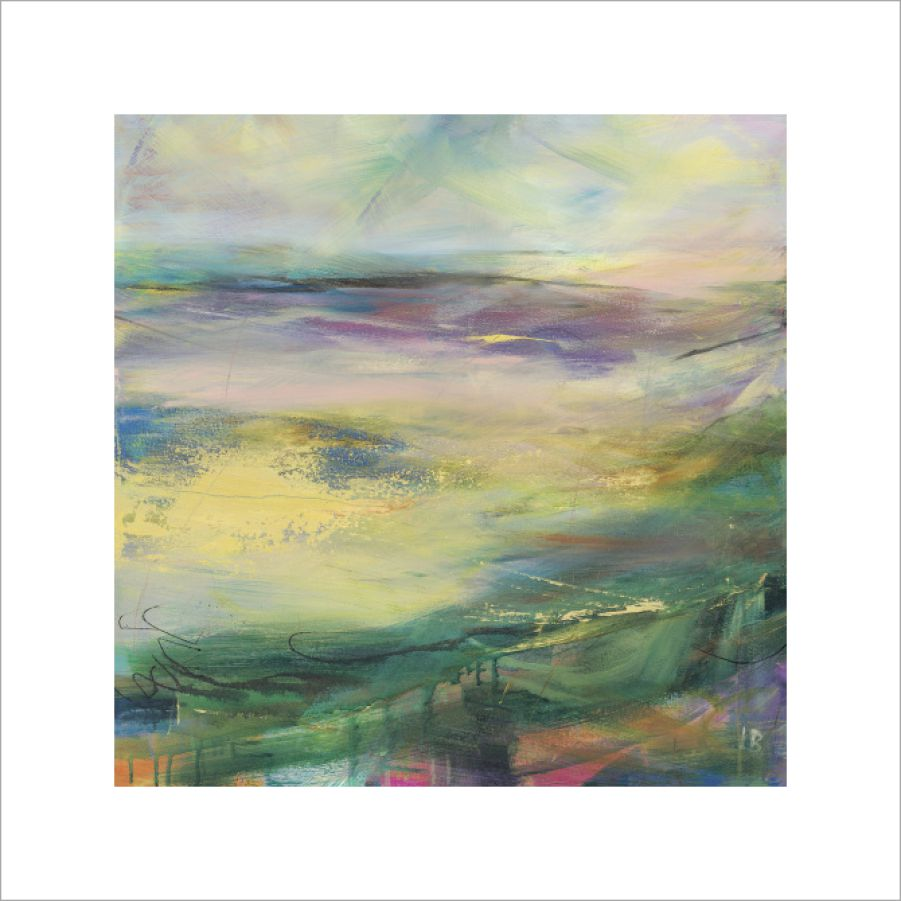 Enchanted - Soft Winds in Colour (#ENCHANT_10)