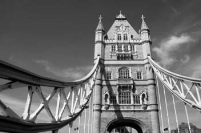 Black'n'White - Tower Bridge (#WATT_L_1029)
