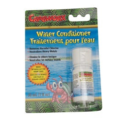 Hagen Crabworx Water Conditioner