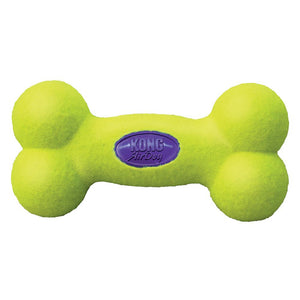 KONG Squeaker Large Bone Dog Toy