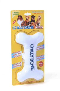 MultiPet Chilly Bone Dog Toy