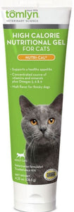 Tomlyn Nutri-Cal High-Calorie Dietary Cat Supplement