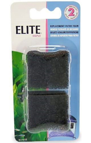 Hagen Elite Filter Cartridge for Mini Underwater Filter
