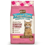 Merrick Purrfect Bistro Grain Free Complete Care Sensitive Stomach Recipe Dry Cat Food