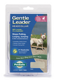 Petsafe Gentle Leader Quick Release Fawn Headcollar for Dogs