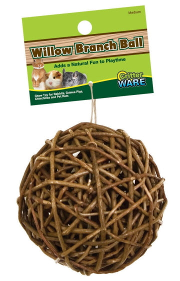 Ware Pet Products Willow Branch Ball