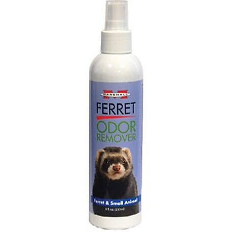 Marshall Odor Remover for Ferret and Small Animal