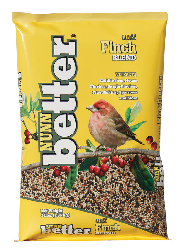 Nunn Better Wild Finch Blend