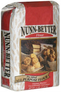 Nunn Better Flour & Corn Meal Mix