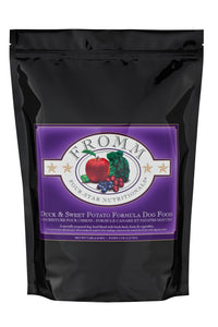 Fromm Four-Star Duck & Sweet Potato Formula Dog Food