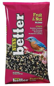 Nunn Better Fruit & Nut Blend