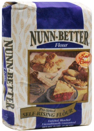 Nunn Better Self-Rising Flour