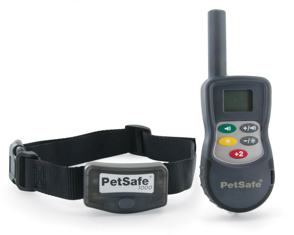 Pet Safe Elite Remote Big Dog Trainer