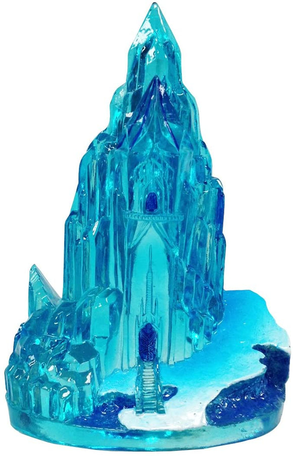Penn Plax Disney Frozen Ice Castle Aquarium Ornament