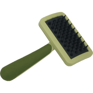 Safari Dog Massage Brush