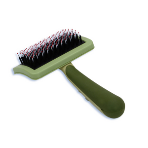Safari Firm Slicker Brush for Longhaired Breeds