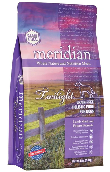 Meridian Twilight Lamb Meal & Potato