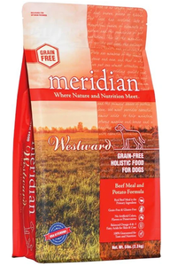 Meridian Westward Beef Meal & Potato