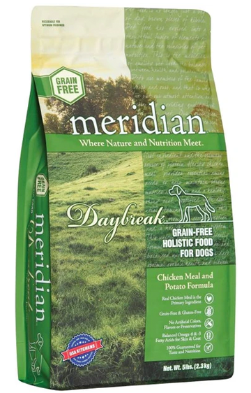 Meridian Daybreak Chicken Meal & Potato
