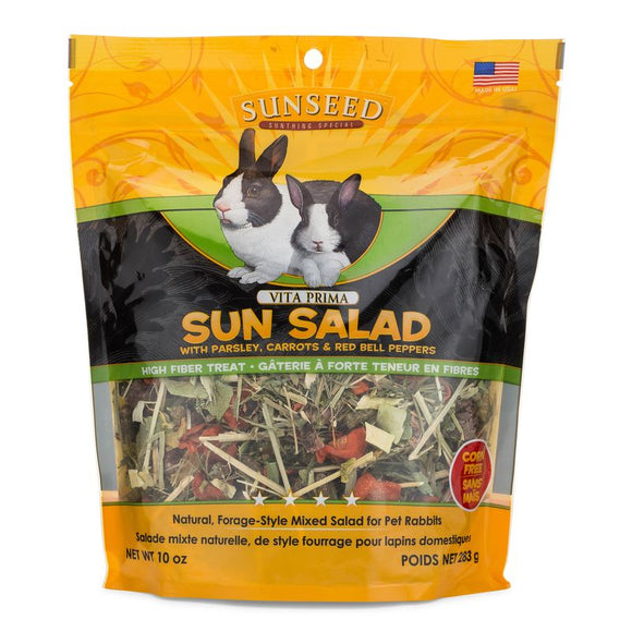 Sunseed Vita Prima Sun Salad for Rabbits