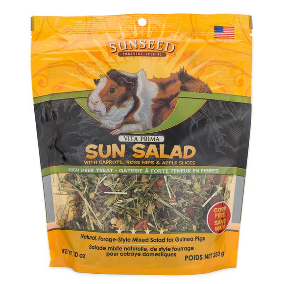 Sunseed Vita Prima Sun Salad for Guinea Pigs