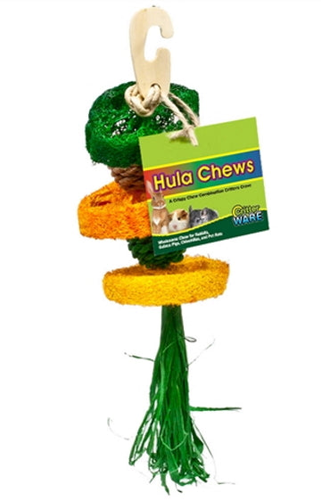 Ware Pet Products Hula Chews